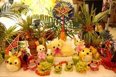 Babeeni Vietnam celebrates a Mid-Autumn feast 2020 for children