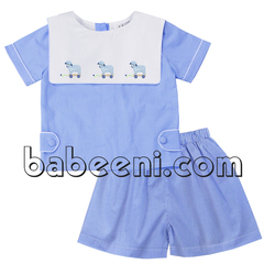 little-lamb-embroidered-short-set-for-boy-bc-680