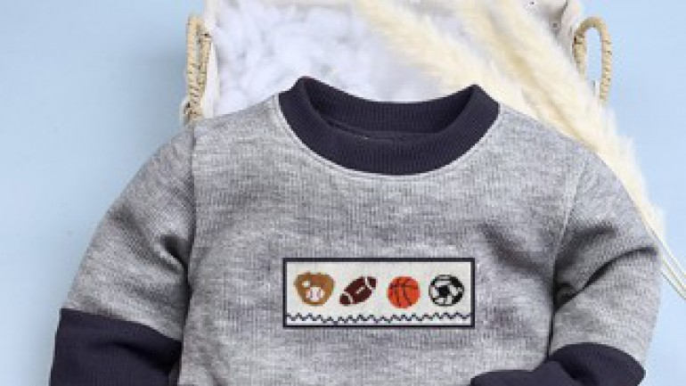 Cardigan's New Look * Sweater for Kids