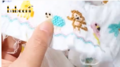 Tips to embroider cute animal patterns